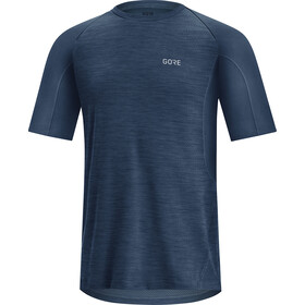 GORE WEAR R5 Camiseta Hombre, deep water blue